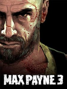 Max Payne 3, not Max Payn3…