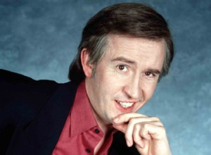 A-ha! Alan Partridge signs off on Radio Norwich and hits the big screen