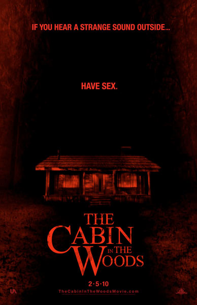 You can finally visit The Cabin in the Woods