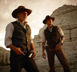 It's a Wilde, Wilde west in the 2nd Cowboys & Aliens trailer