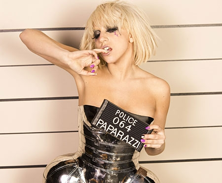 Lady Gaga: I am not a plagiarist
