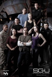 The Stargate Universe movie bites the dust…along with the franchise?