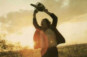 Leatherface will kill teenagers in 3D…