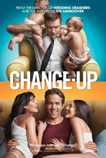 Jason Bateman and Ryan Reynolds do the body swap in The Change-Up