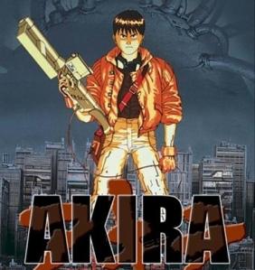 Keanu Reeves ponders Akira and Will Smith circles Django
