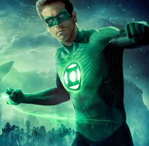 Green Lantern finally gets epic in the latest trailer