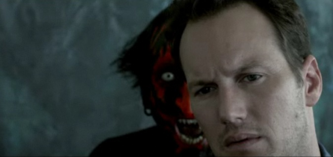REVIEW: Insidious (2010)
