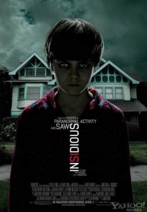 Better late than never REVIEW: Insidious (2011)