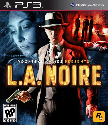 Team Bondi make the case for LA Noire
