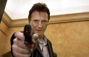 Liam Neeson will kill more unsuspecting Europeans in Taken 2…