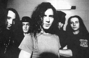 Catch a glimpse of Cameron Crowe's Pearl Jam documentary