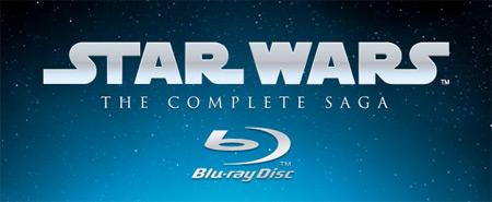 Scruffy lookin' nerf herders rejoice: Star Wars Blu-Ray content revealed!