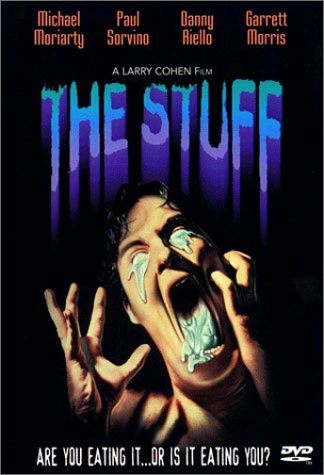 Trailer Trash #1: The Stuff (1985)