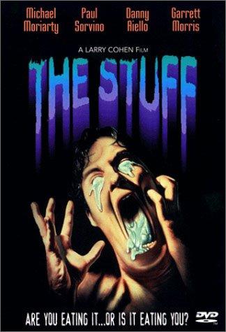Trailer Trash #1: The Stuff (1985)