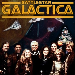 Trailer Trash #5: Battlestar Galactica – The Second Coming (1999)