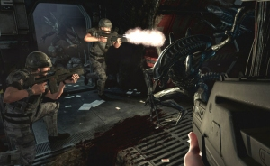Return to LV-426 with Aliens: Colonial Marines