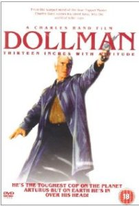 Trailer Trash #4: Dollman (1991)