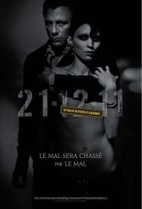 Get a better look at the Dragon Tattoo trailer