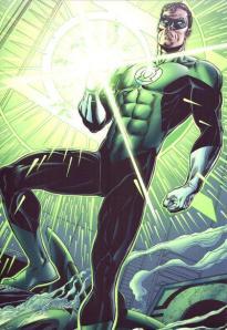 Warner Bros. will make another Green Lantern
