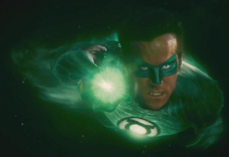 THE HERALD OF GALACTUS #4: Green Lantern feedback, Uncanny X-Men, Superman