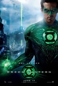 REVIEW: Green Lantern (2011)