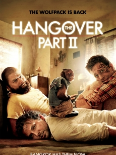 Hangover with a vengeance?