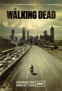 Frank Darabont gives an update on Walking Dead season 2