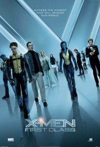 REVIEW: X-Men: First Class (2011)