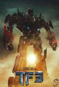 Better late than never REVIEW: Transformers: Dark of the Moon (2011)