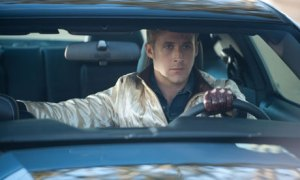 Drive looks like the action film of the year