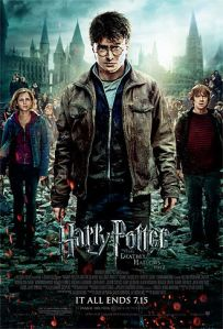 Better late than never REVIEW: Harry Potter and the Deathly Hallows: Part 2 (2011)