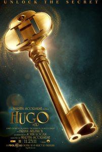 Martin Scorsese takes on a children's fairytale in the Hugo trailer