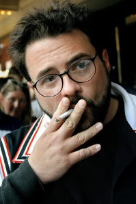 Kevin Smith: Talk show host?