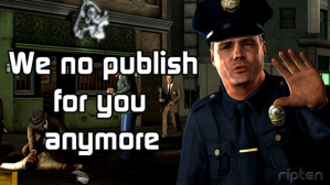 Rockstar/Team Bondi row leads to doubt over L.A. Noire sequel
