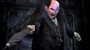 Penguin stars in new Batman: Arkham City trailer, and two new characters revealed