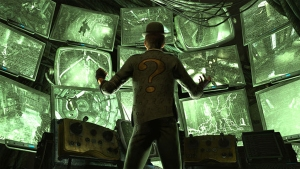 Flippin' mental new trailer for Batman: Arkham City