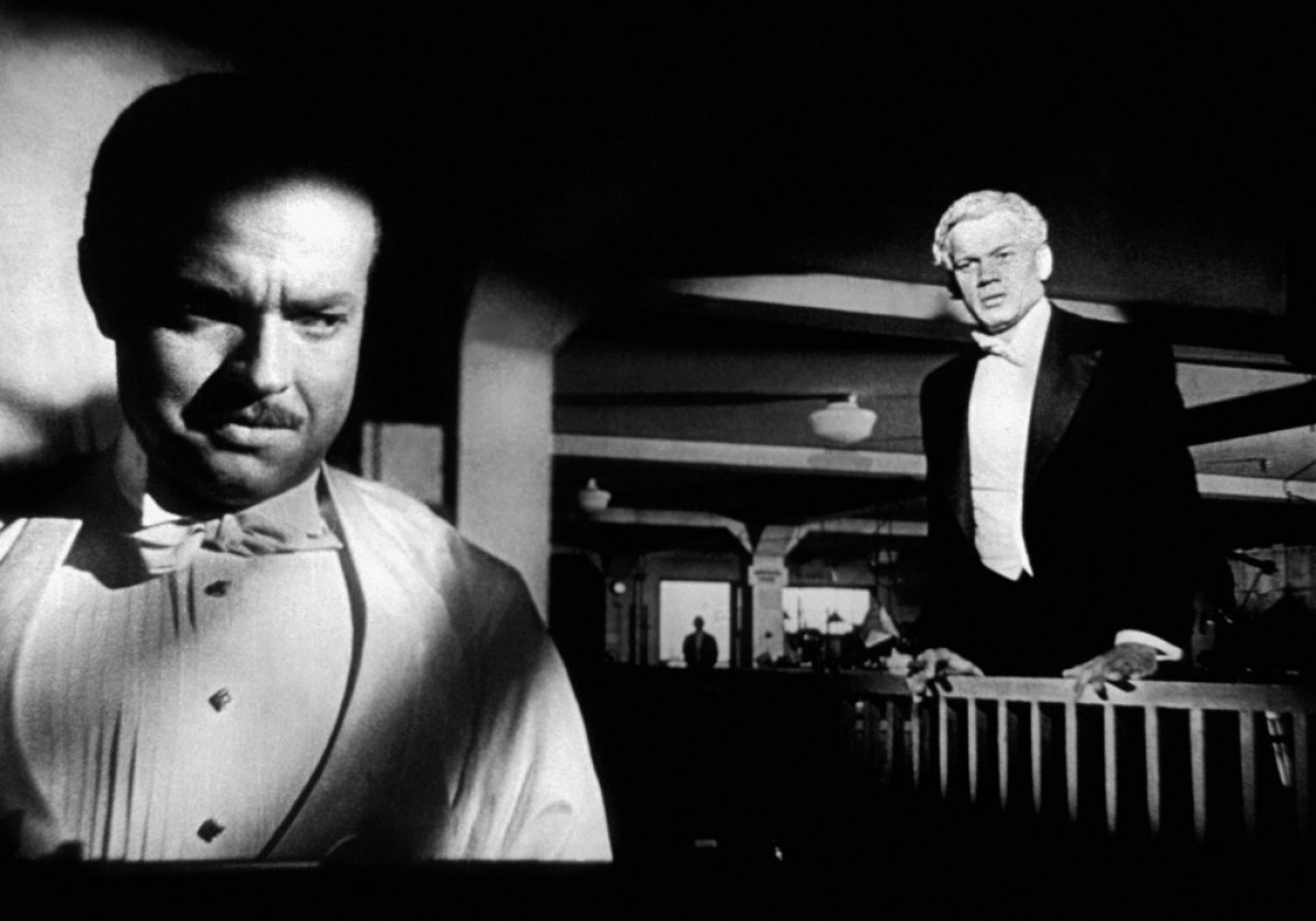 CINEMA CLASSICS #6: Citizen Kane (1941)