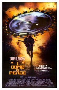 TRAILER TRASH #6: Dark Angel (aka I Come in Peace) (1990)