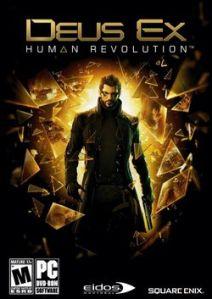 REVIEW: Deus Ex: Human Revolution (360/PS3/PC)