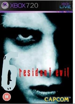 Resident Evil 6 trailer leaks online