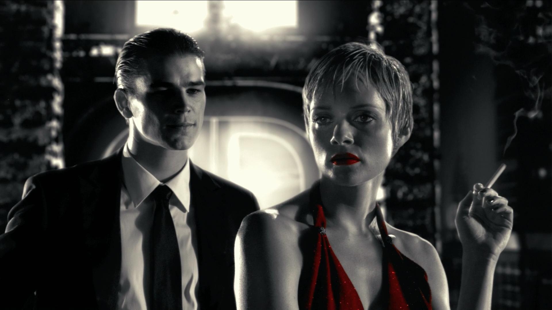 Cinema Classics #7: Sin City (2005)   SquabbleBox.co.uk - Entertainment  Under Attack