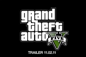 Rockstar Games release Grand Theft Auto V's first trailer