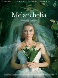 BETTER LATE THAN NEVER REVIEW: Melancholia (2011)
