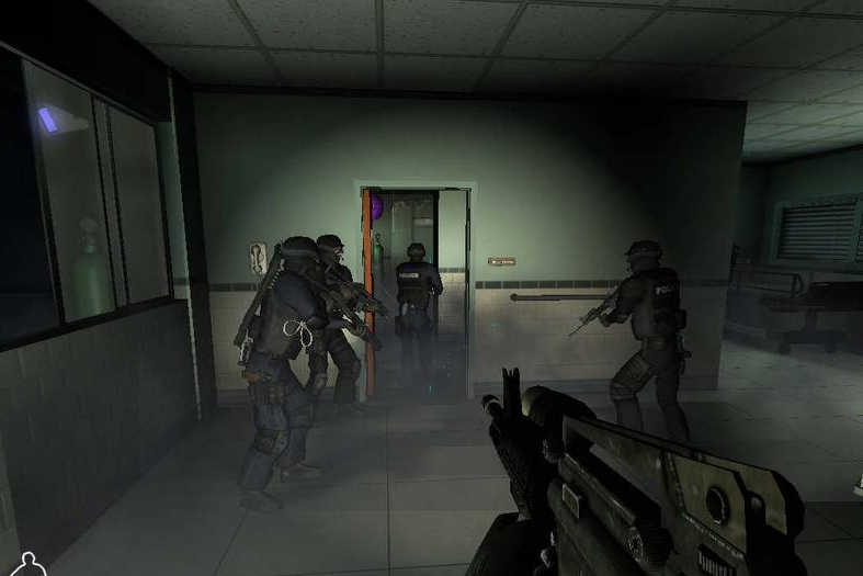 "GAMING GREATS #6: SWAT 4 & ""The Stetchkov Syndicate"" (2005)"
