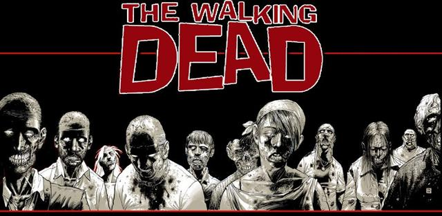 THE COMIC COMPENDIUM #4: The Walking Dead – Volume 1: Days Gone Bye (2003)